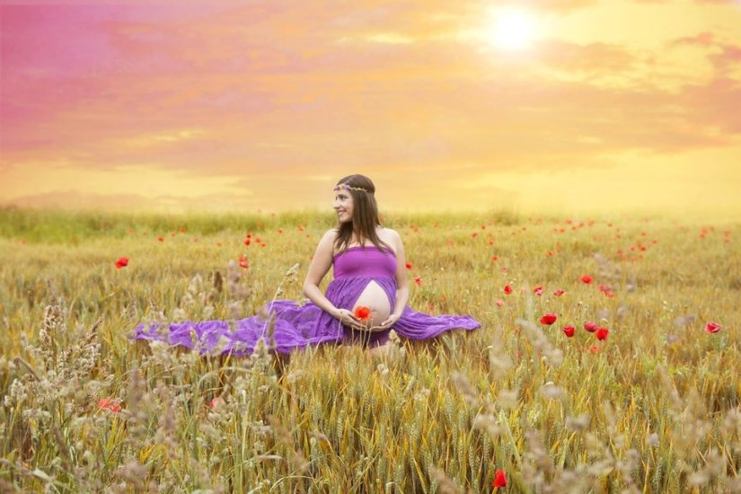 8 Valuable Tips to Have a Great Maternity PhotoShoot